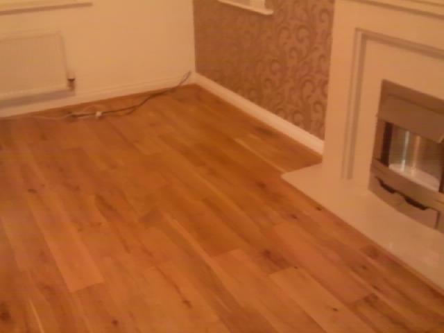 Flooring Dgi Property Services