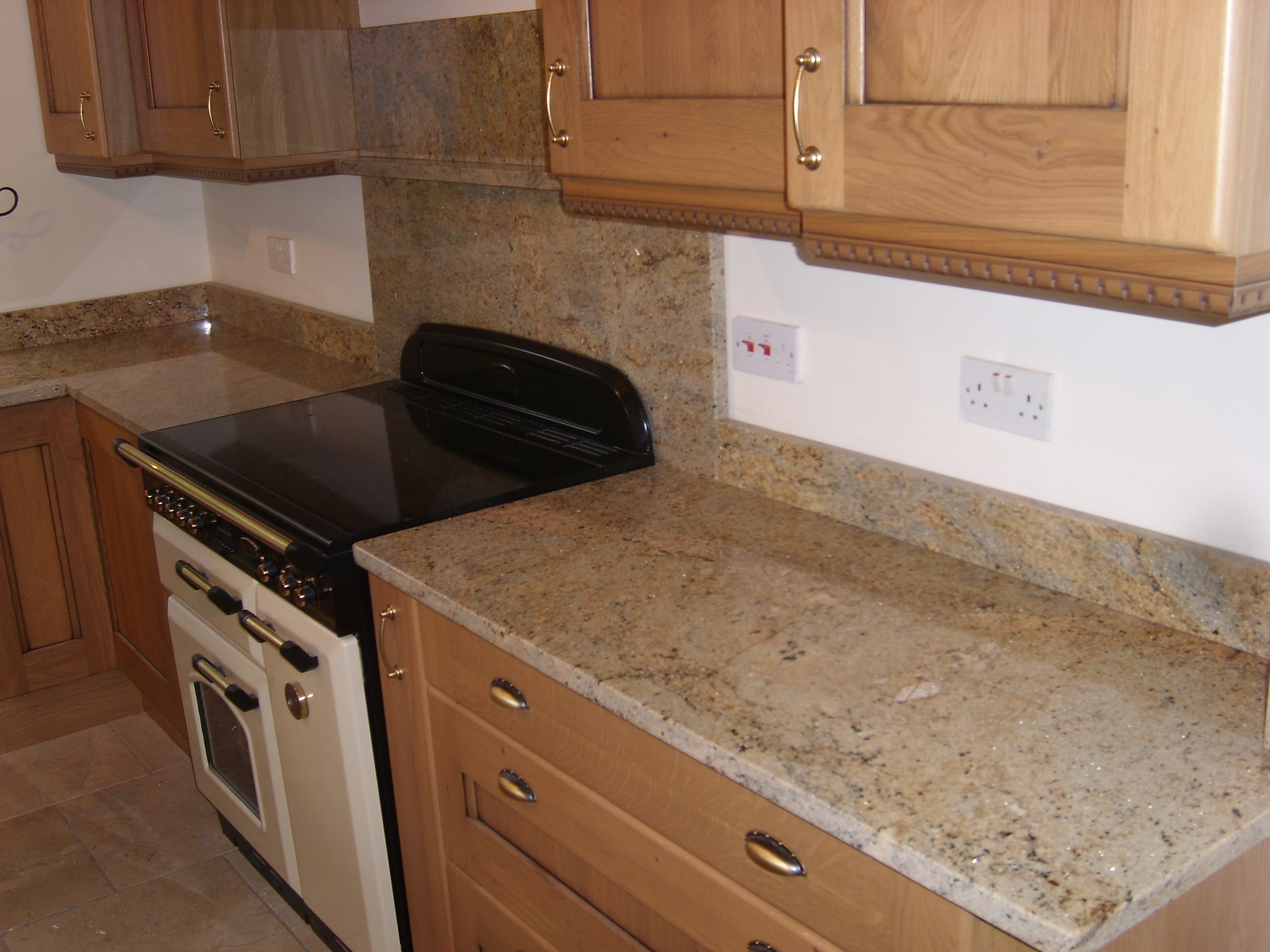 Granite Worktops DGI Property Services