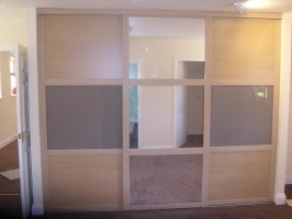 Bespoke Fitted Sliding Wardrobes